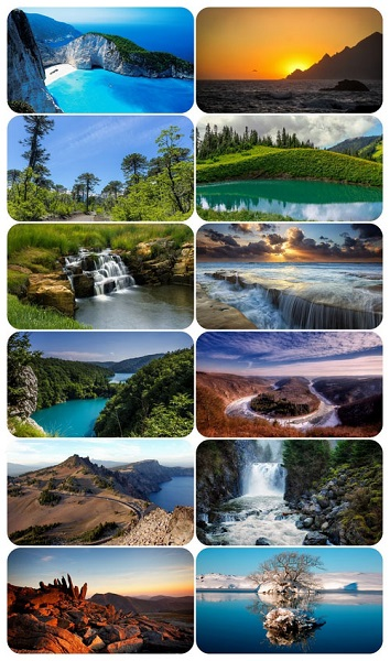 Most Wanted Nature Widescreen Wallpapers (610)