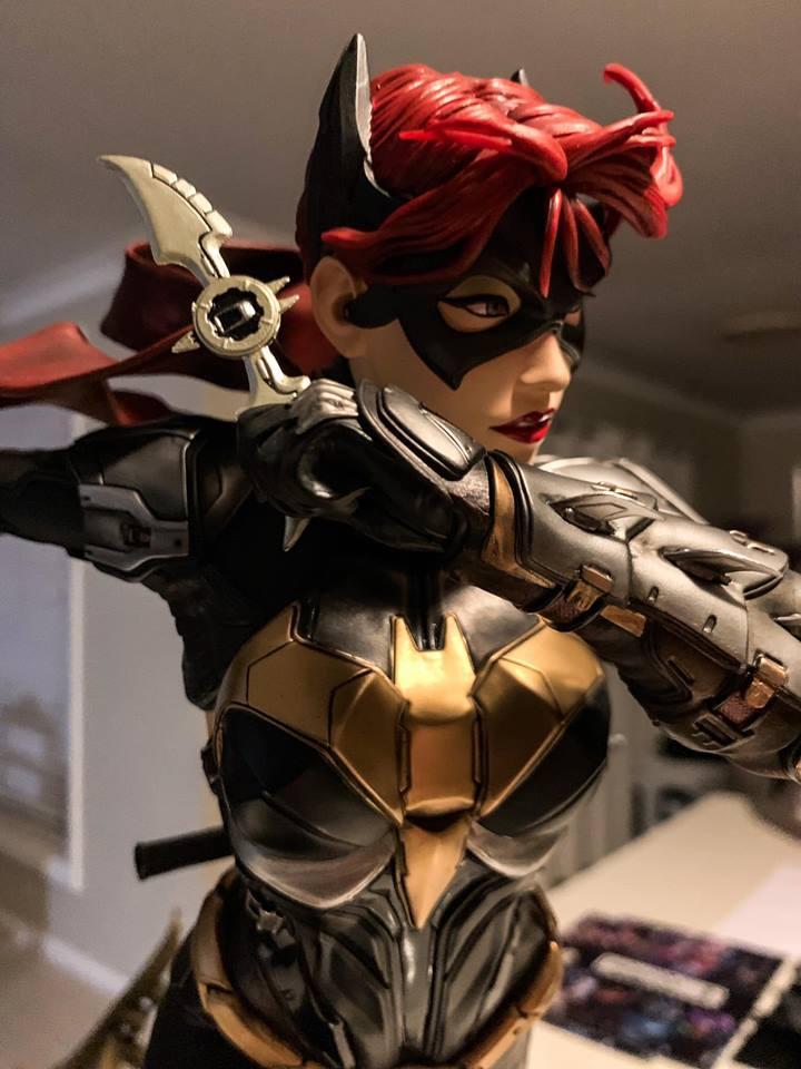 Samurai Series : Batgirl 53111051_2200317973545ckg6