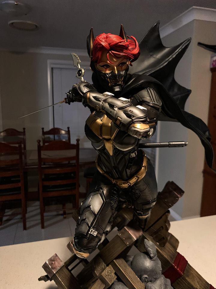 Samurai Series : Batgirl 53199776_220031736687z1jav