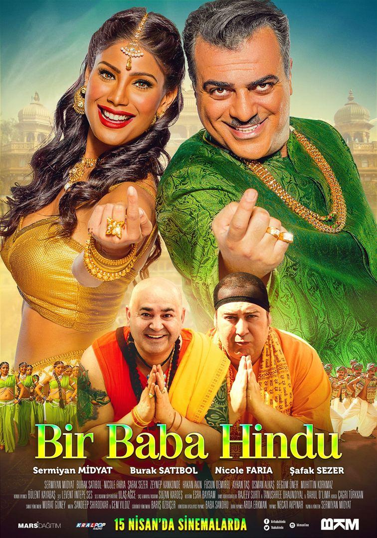 Bir Baba Hindu Film indir