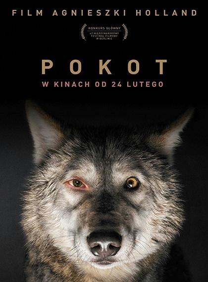 İz - Pokot - 2017 - 1080p BluRay ( TR DUBLAJ) DuaL (TR-EN)