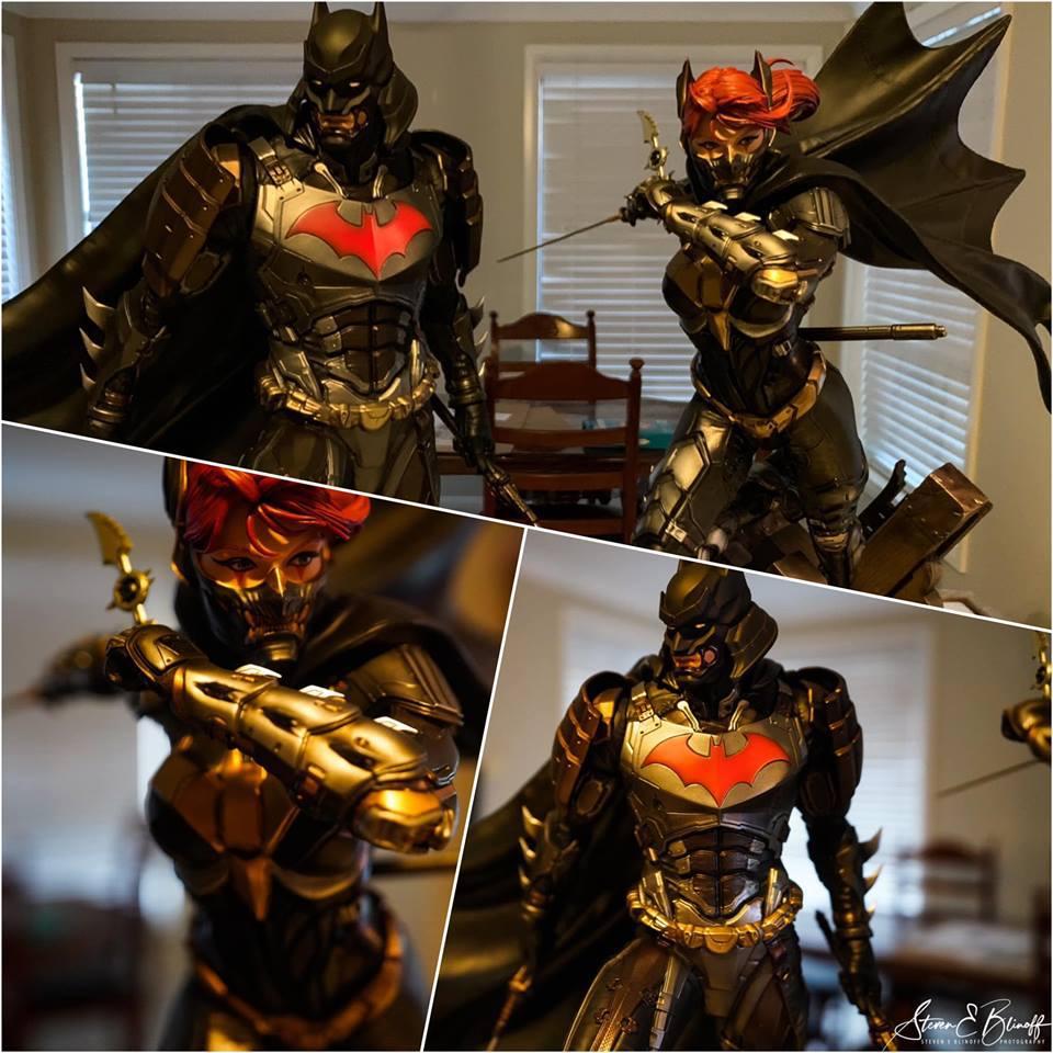 Samurai Series : Batgirl 53289759_2200820723494ckbr