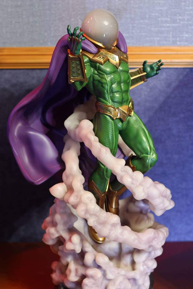 Premium Collectibles : Mysterio - Page 5 532u88