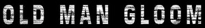 Old Man Gloom logo