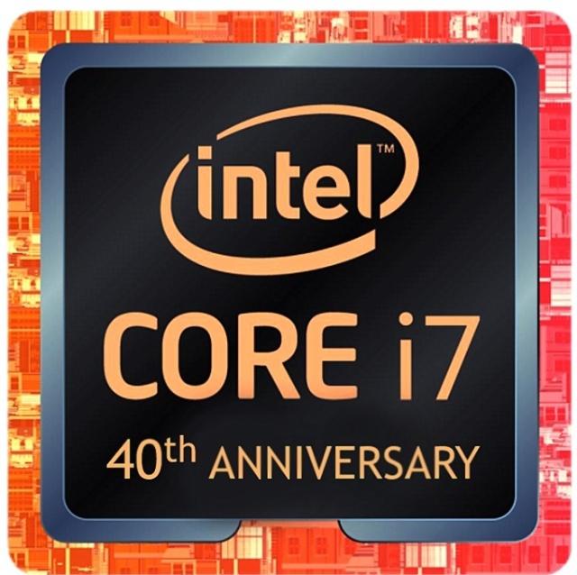 Vydá Intel Core i7-8086K, první 5,1 GHz CPU?