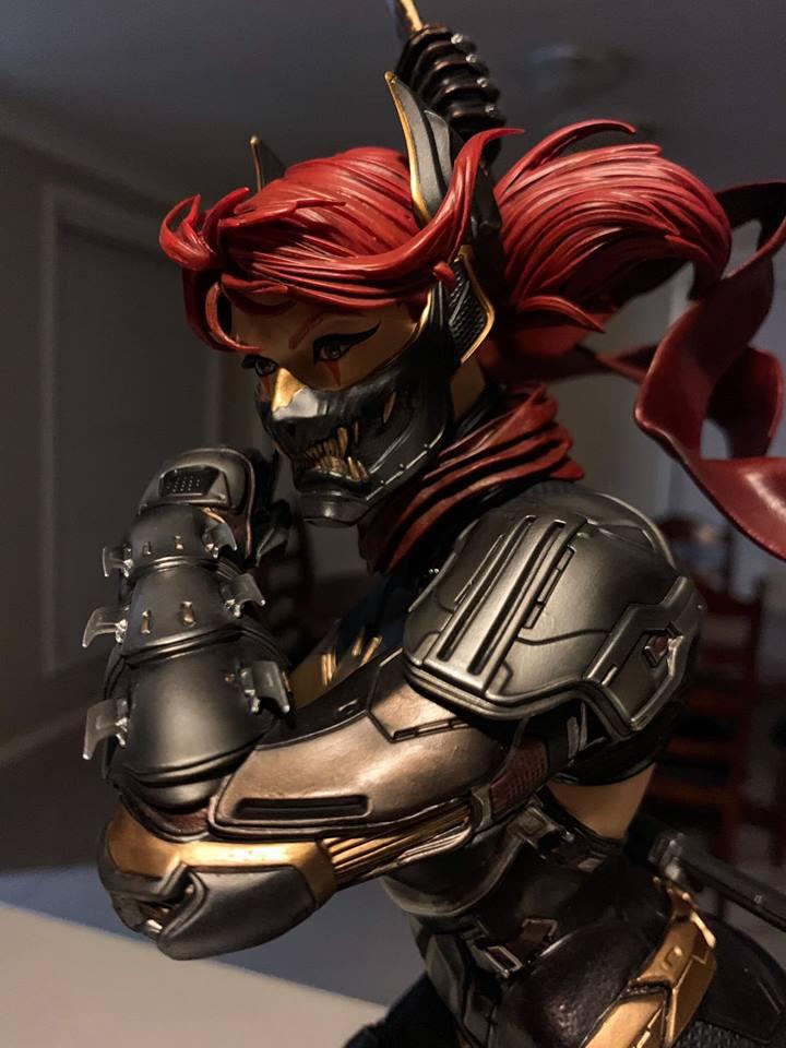 Samurai Series : Batgirl 53582174_220031792021nqkcp