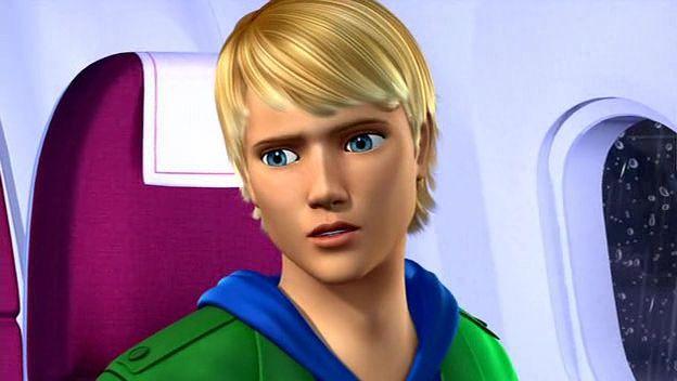 Barbie Moda Masalı Ekran Görüntüsü 2