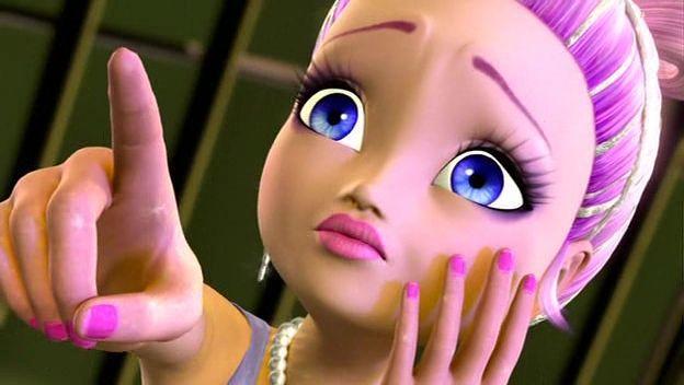 Barbie Moda Masalı Ekran Görüntüsü 1