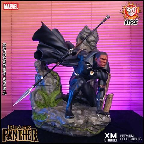Premium Collectibles : Black Panther - Page 6 53tsba