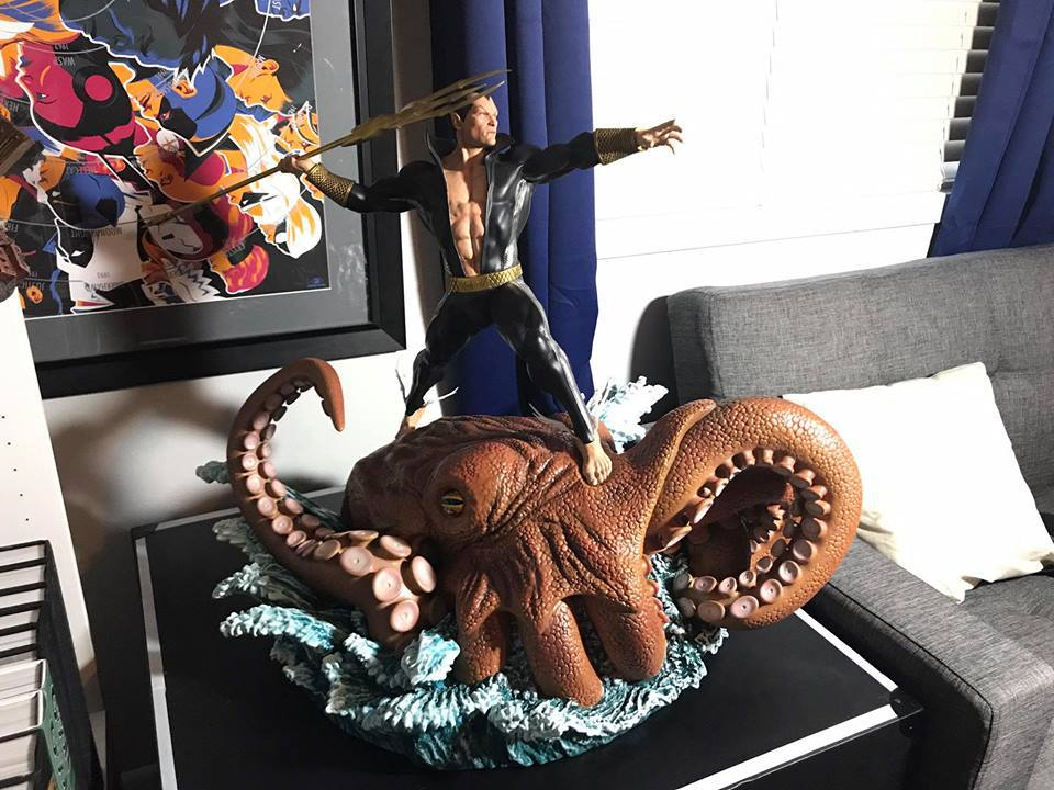 Premium Collectibles : Namor the First, Prince of Atlantis - Page 3 53uspi