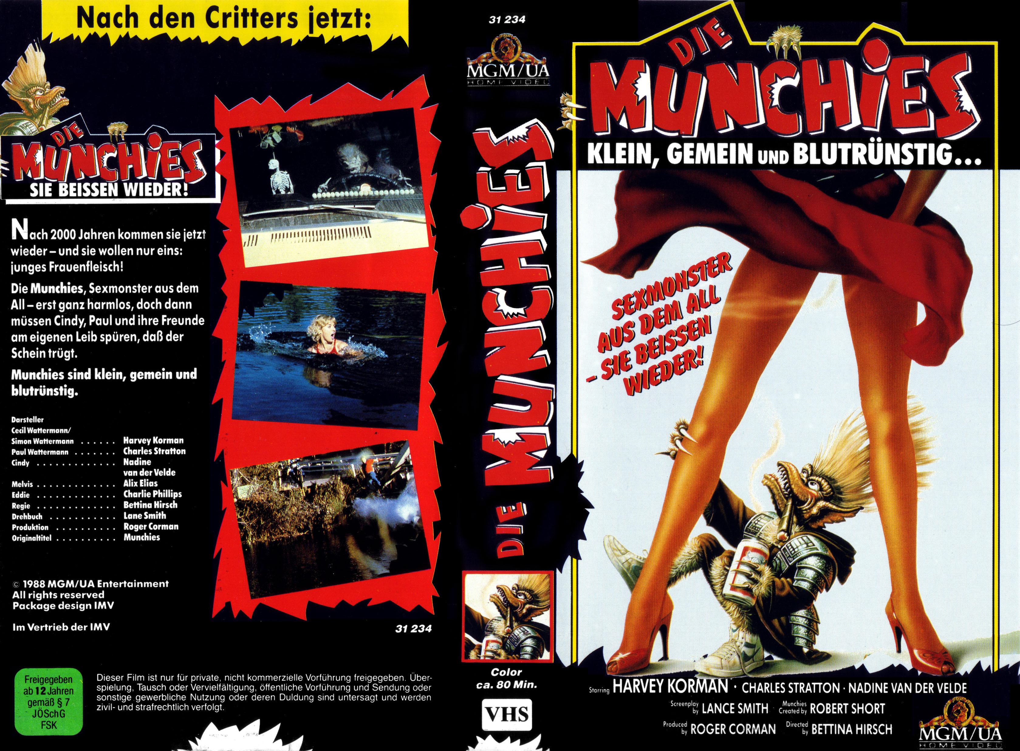 Munchies Deutsch