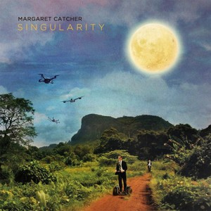 Margaret Catcher – Singularity (2017) (MP3 320 Kbps)