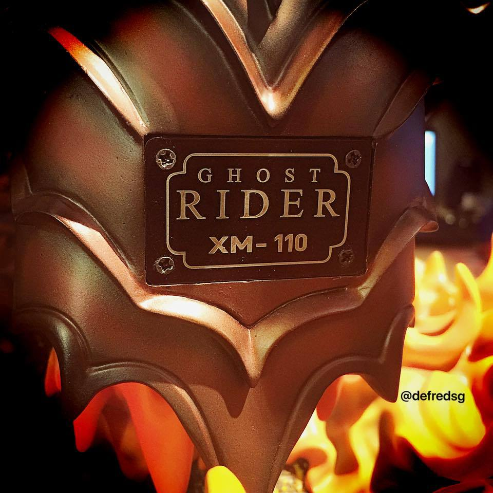 Premium Collectibles : Ghost Rider - Page 6 548s96