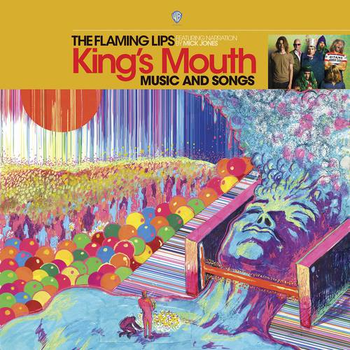 The Flaming Lips - King's Mouth (2019)
