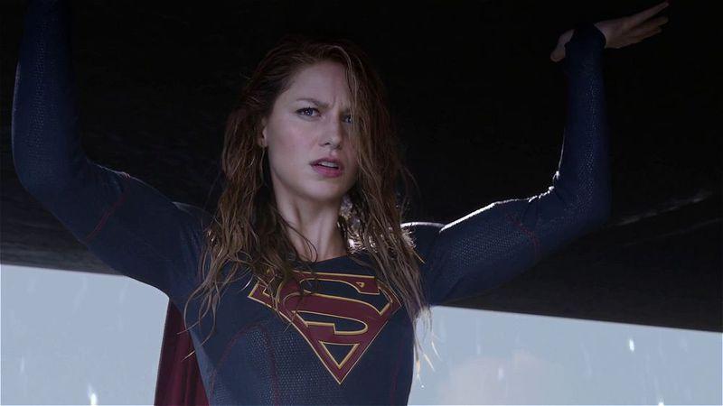 Supergirl: 3.Sezon Tüm Bölümler Ekran Görüntüsü 2