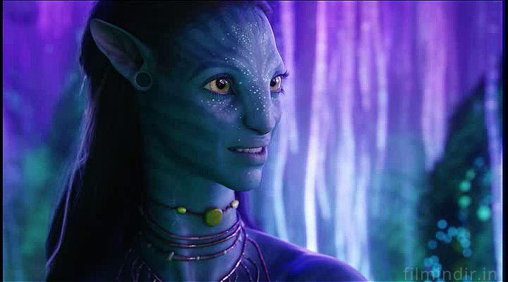 Avatar Türkçe Dublaj 1080p Ekran Görüntüsü 2