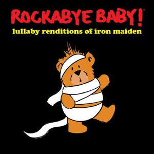 Rockabye Baby! - Lullaby Renditions of Iron Maiden (2016)