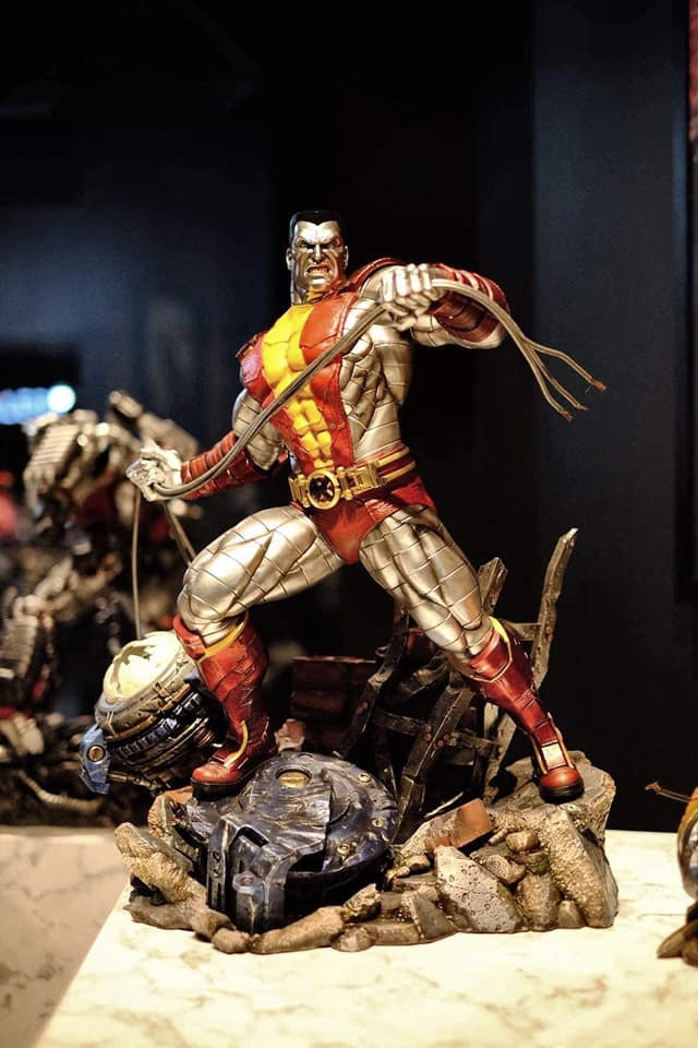 Premium Collectibles : Colossus 56158253_711851892543skkqe