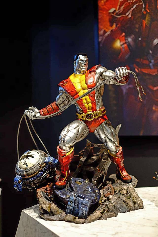 Premium Collectibles : Colossus 56178597_711851852543jljfd