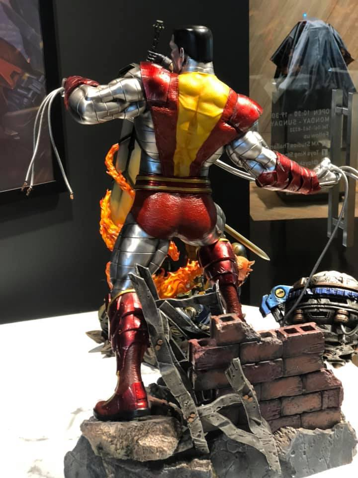 Premium Collectibles : Colossus 56276127_238442256184wgj1a