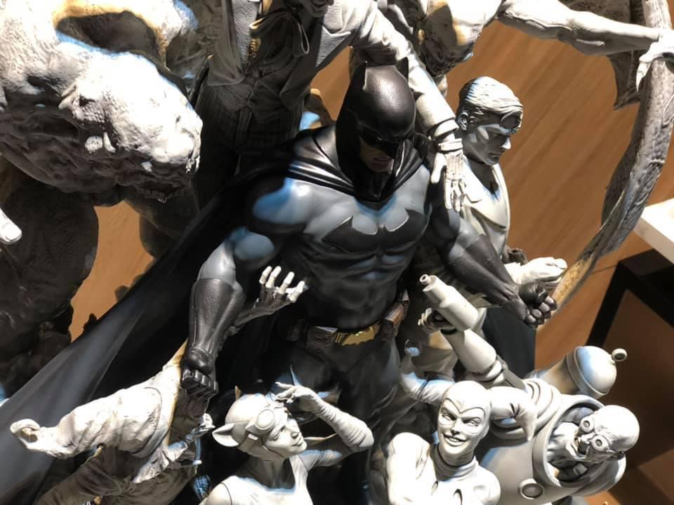 Batman diorama  56317617_238459882849hsk5o