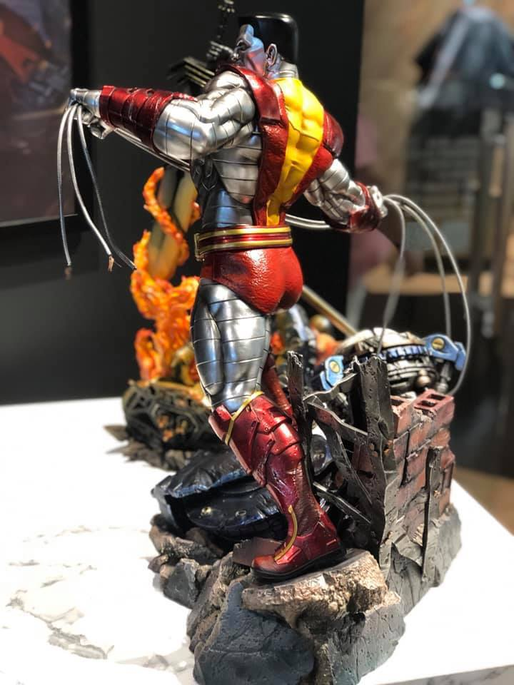 Premium Collectibles : Colossus 56337027_2384422531844ykp8