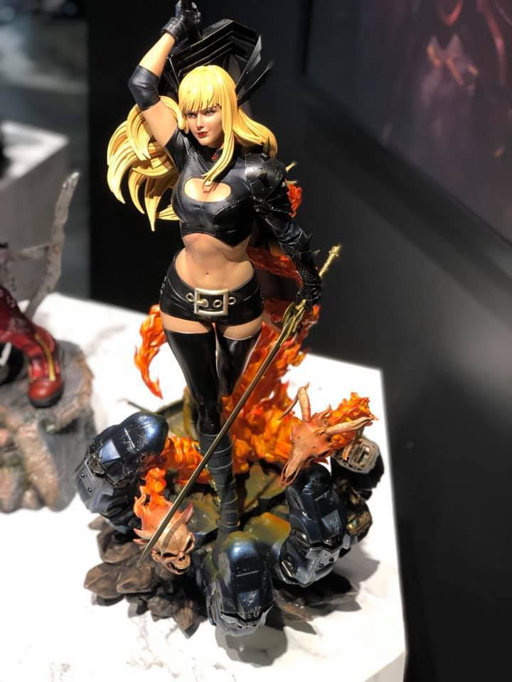 Premium Collectibles : Magik 56373661_238441241184n8k35