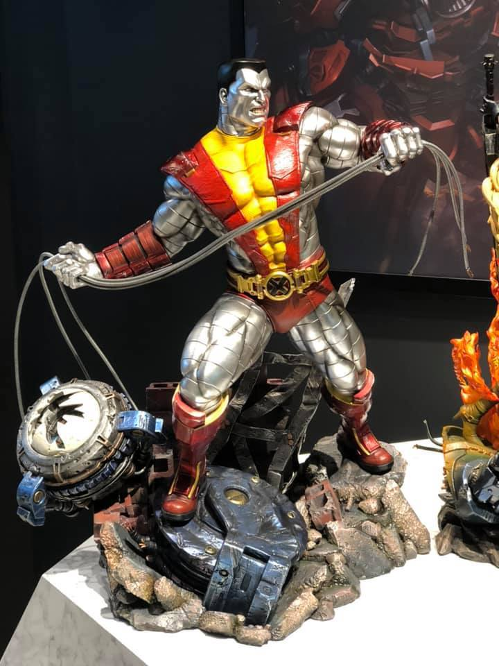 Premium Collectibles : Colossus 56400491_238442276851zpjbv