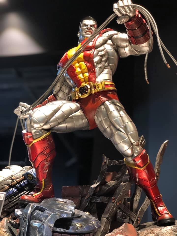 Premium Collectibles : Colossus 56416882_238442240184rdj4j