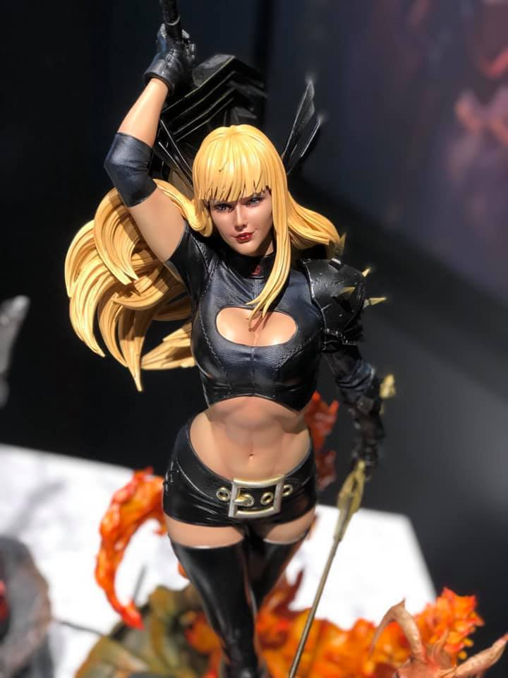 Premium Collectibles : Magik 56431022_238441203517jzj5t