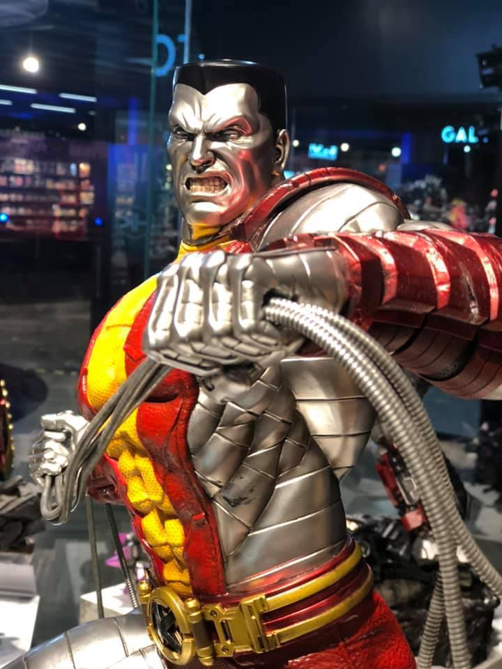 Premium Collectibles : Colossus 56464298_238442245184w3kqm