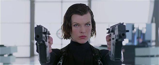 Resident Evil 5: İntikam Ekran Görüntüsü 1
