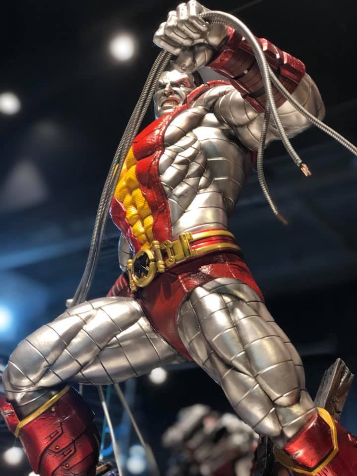 Premium Collectibles : Colossus 56517027_238442241851dgj7z