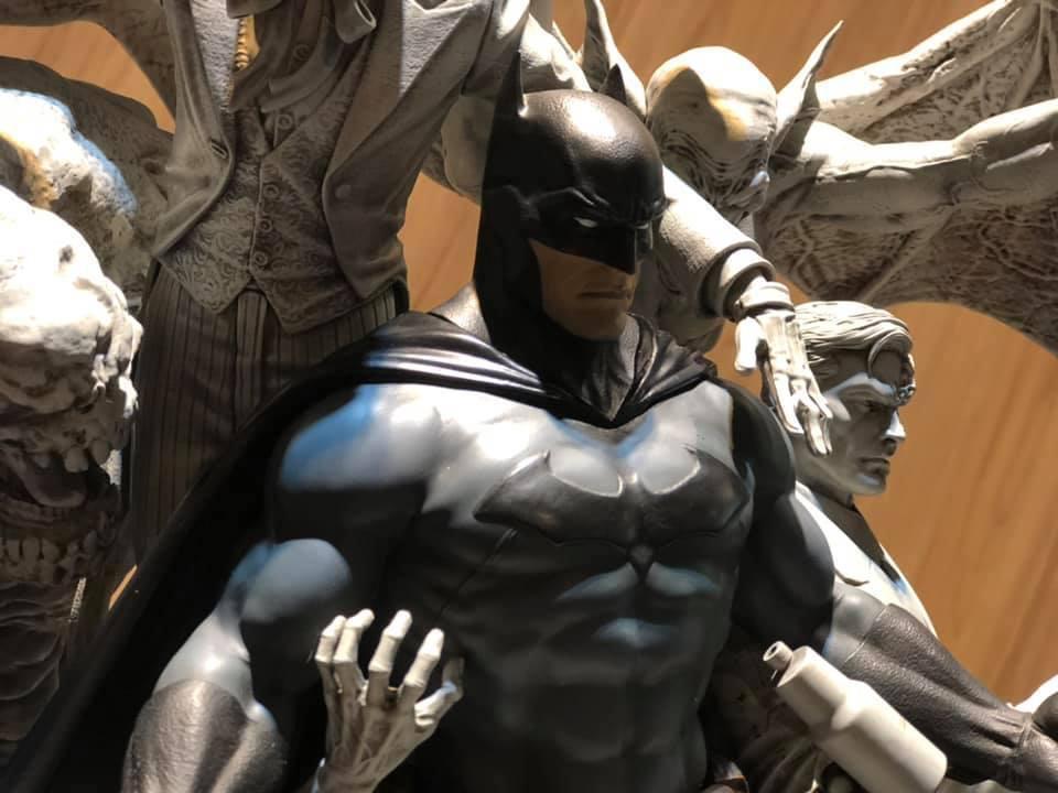 Batman diorama  56592018_238459878515l8kda