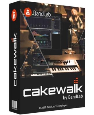 BandLab Cakewalk v27.09.0.141 (x64)