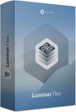 Luminar Flex v1.0.0.2