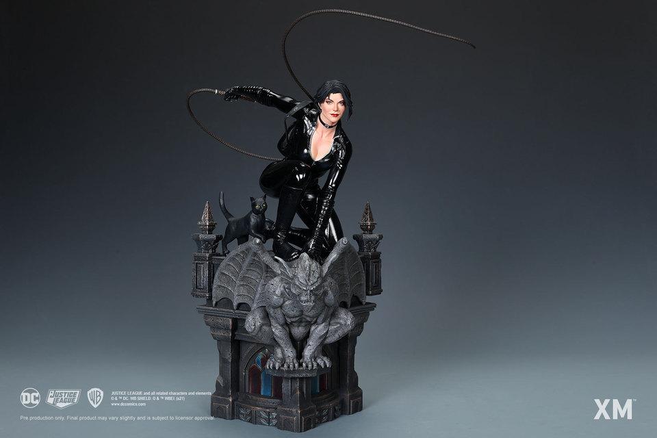Premium Collectibles : Catwoman 1/6 58zjks