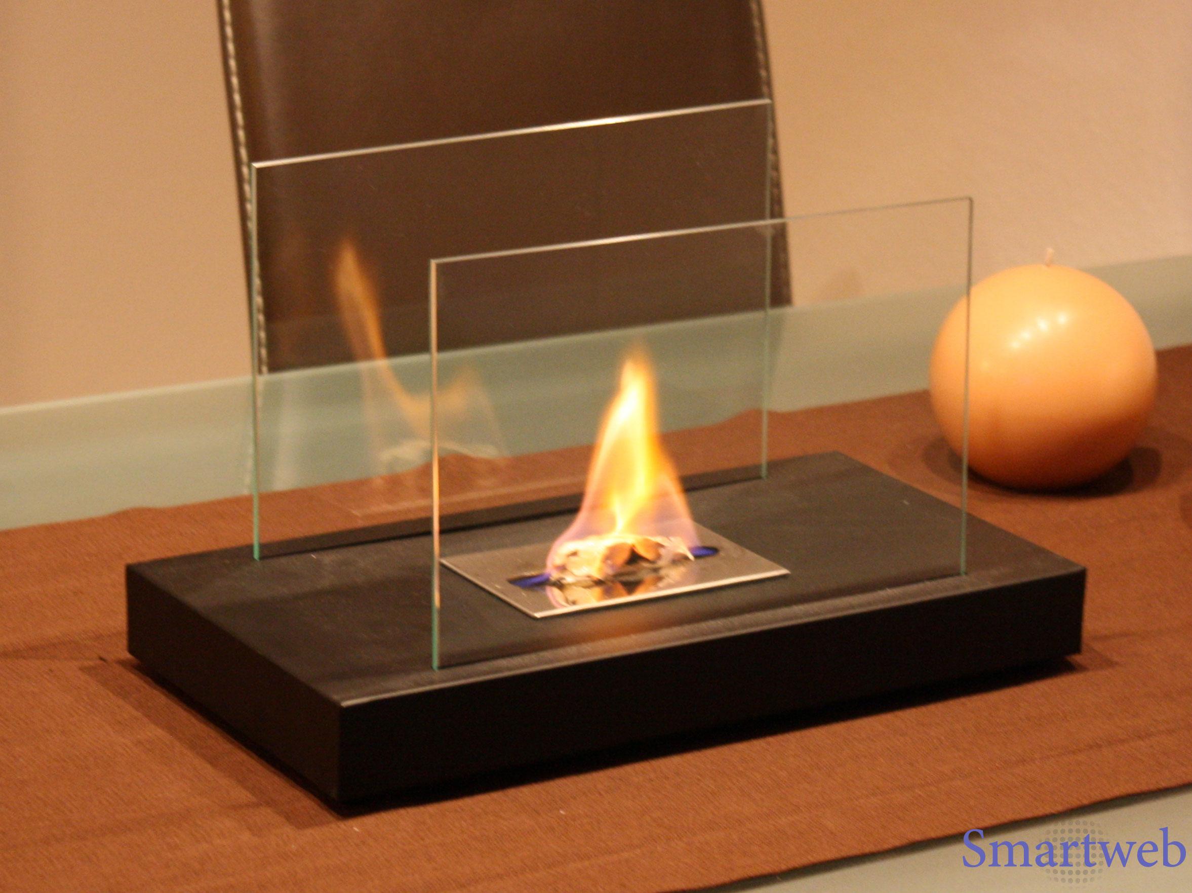 ethanol tischkamin klimaanlage und heizung. Black Bedroom Furniture Sets. Home Design Ideas