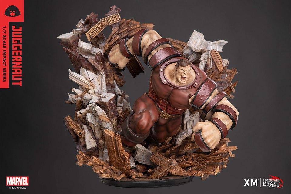 XM I LBS : Juggernaut 1/7 59157533_228785213810qmj34