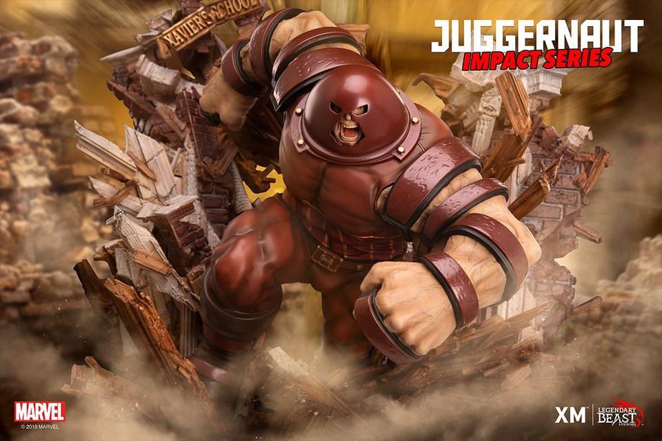 XM I LBS : Juggernaut 1/7 59558177_228785182810vpj2v