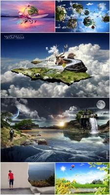 Wallpapers Surreali Pack 1 .jpg - 1920x1200 - 5120x3200