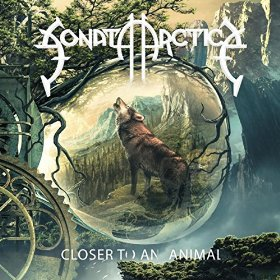 Sonata Arctica – Closer to an Animal [Single] (2016)