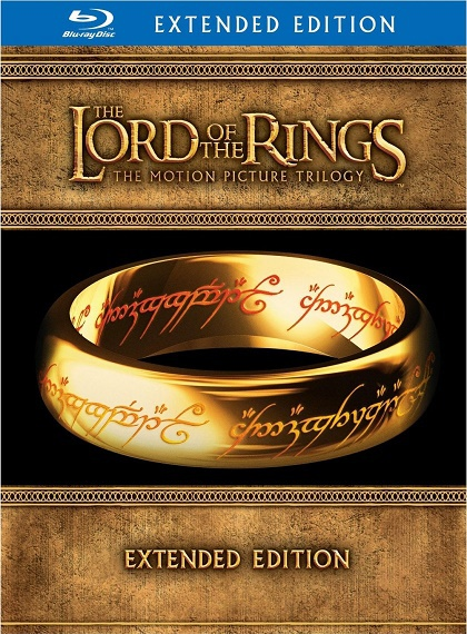 Yüzüklerin Efendisi - The Lord of The Rings | EXTENDED | 1-2-3 | 2001-2002-2003 | m1080p Bluray x264 | BoxSet | DuaL (TR-EN)