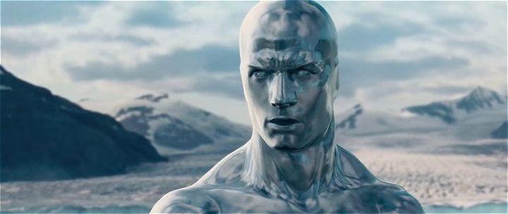 Fantastik Dörtlü: Gümüş Sörfçünün Yükselişi Ekran Görüntüsü 2