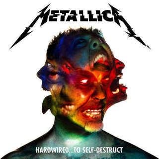 Metallica – Hardwired (2016) [New Song]