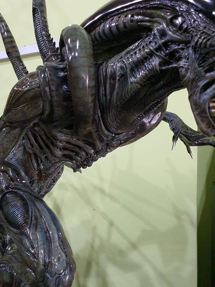 Premium Collectibles : Alien 599kau