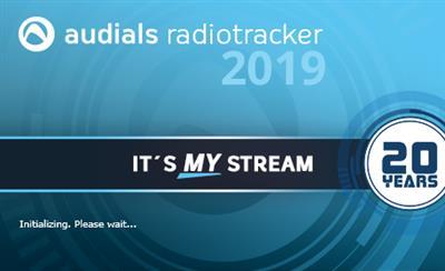 download Audials Radiotracker Platinum 2019.0.2600.0