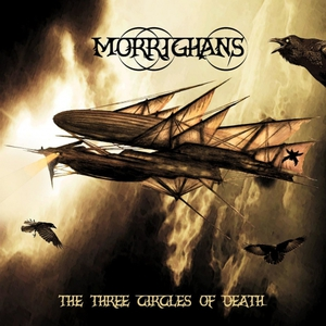 Morrighans – The Three Circles of Death (2017) (MP3 320 Kbps)