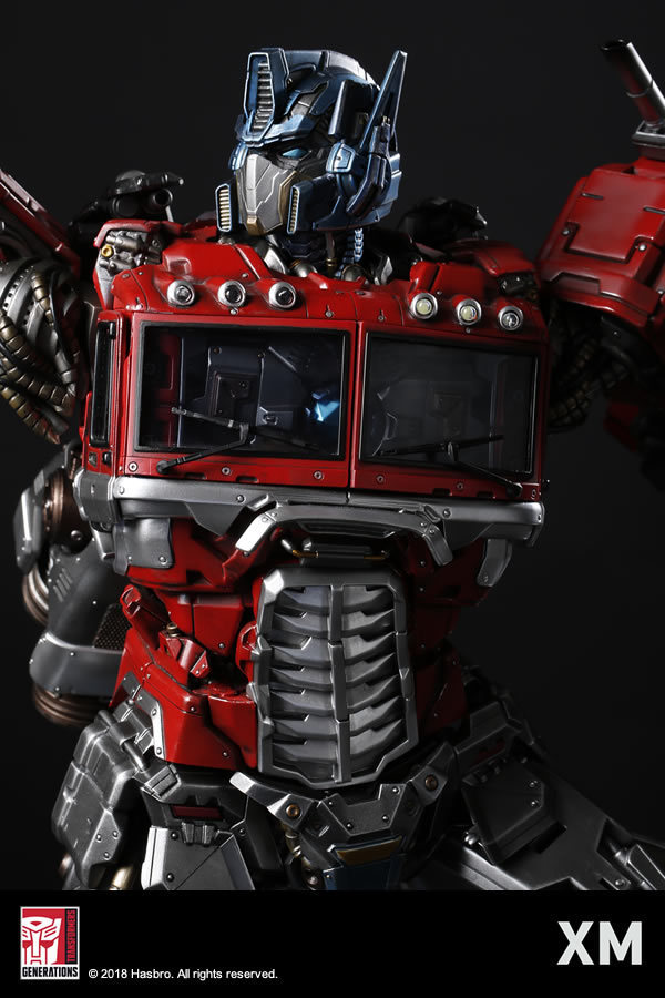 Premium Collectibles : Transformers - Optimus Prime (G1) - Page 2 5azzojd