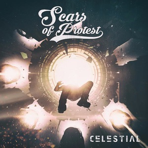 Scars Of Protest - Celestial (EP) (2016)